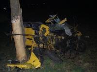 Verkehrsunfall - Mai 2013