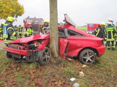 Verkehrsunfall PKW_1