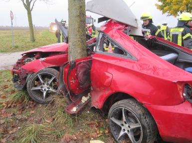 Verkehrsunfall PKW_2